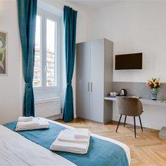 Отель The Right Place Италия, Рим - отзывы, цены и фото номеров - забронировать отель The Right Place онлайн комната для гостей фото 2