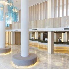 Отель Grupotel Gran Vista & Spa интерьер отеля