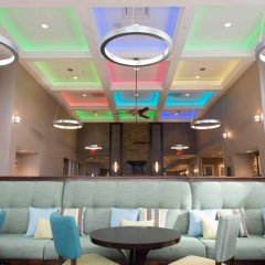 Отель Homewood Suites by Hilton Hamilton, NJ гостиничный бар