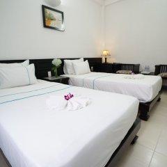 Отель An Hoi Hotel Вьетнам, Хойан - отзывы, цены и фото номеров - забронировать отель An Hoi Hotel онлайн комната для гостей фото 3