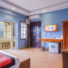 Отель Sapa Eden Hotel Вьетнам, Шапа - 1 отзыв об отеле, цены и фото номеров - забронировать отель Sapa Eden Hotel онлайн фото 2