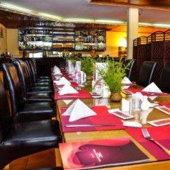 The Cape Hotel in Monrovia, Liberia from 159$, photos, reviews - zenhotels.com meals photo 2