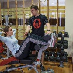 Президент-Отель Минск фитнесс-зал фото 2