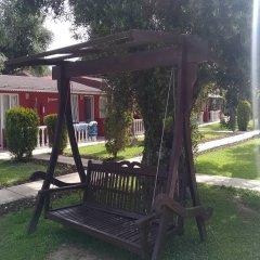 Altinkum Bungalows Турция, Сиде - отзывы, цены и фото номеров - забронировать отель Altinkum Bungalows онлайн фото 3