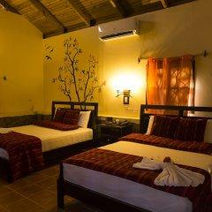 Отель Mayan Hills Resort Гондурас, Копан-Руинас - отзывы, цены и фото номеров - забронировать отель Mayan Hills Resort онлайн спа фото 2