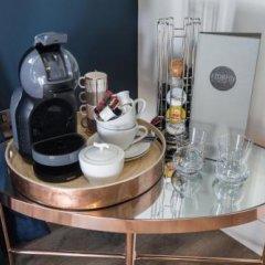 Отель The Torfin Великобритания, Эдинбург - отзывы, цены и фото номеров - забронировать отель The Torfin онлайн удобства в номере фото 2