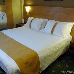 Отель Holiday Inn Rome Aurelia комната для гостей фото 4