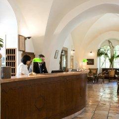 American Colony Hotel The Leading Hotels of the World Израиль, Иерусалим - отзывы, цены и фото номеров - забронировать отель American Colony Hotel The Leading Hotels of the World онлайн интерьер отеля фото 2