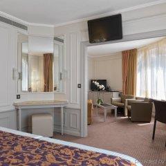 Crowne Plaza Hotel BRUGGE удобства в номере