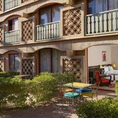 Отель Le Meridien NFis фото 15