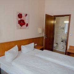 Отель Residence am Hauptbahnhof Германия, Гамбург - 1 отзыв об отеле, цены и фото номеров - забронировать отель Residence am Hauptbahnhof онлайн комната для гостей фото 4