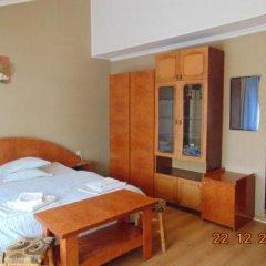 Гостиница Villa Lidiya сейф в номере