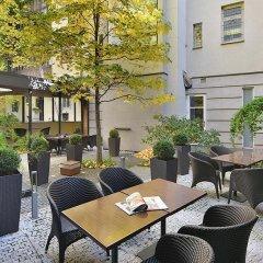 Отель Three Crowns Hotel Чехия, Прага - 6 отзывов об отеле, цены и фото номеров - забронировать отель Three Crowns Hotel онлайн фото 2