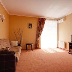 Гостиница Принцесса комната для гостей фото 2