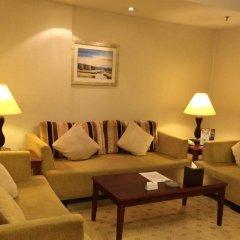 Отель Metropark Hotel Shenzhen Китай, Шэньчжэнь - отзывы, цены и фото номеров - забронировать отель Metropark Hotel Shenzhen онлайн комната для гостей фото 5