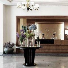 Отель Bliston Suwan Park View Таиланд, Бангкок - отзывы, цены и фото номеров - забронировать отель Bliston Suwan Park View онлайн интерьер отеля фото 2