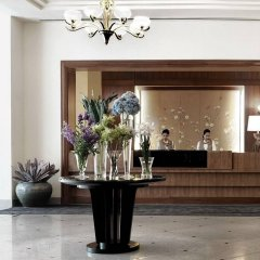 Отель Bliston Suwan Park View интерьер отеля фото 2