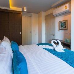 Отель The Aristo Phuket Resort 11 фото 38