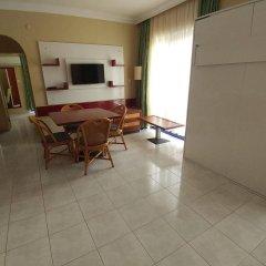 Отель Blue Paradise Apart Мармарис