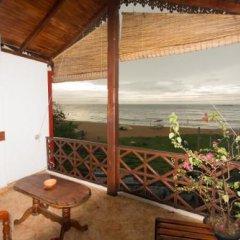Отель Blanca Cottage Унаватуна балкон