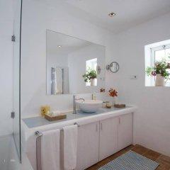 Отель Vila Monte Farm House ванная фото 2