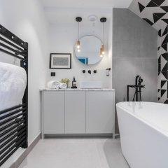 Апартаменты L'Abeille Boutique Apartments Ницца ванная фото 2