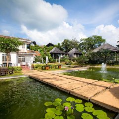 Отель The Vijitt Resort Phuket фото 6