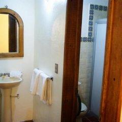 Hotel Senorial ванная фото 2