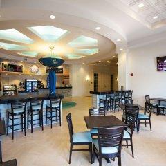 Portofino Hotel, an Ascend Hotel Collection Member гостиничный бар