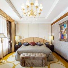 Гостиница The St. Regis Moscow Nikolskaya комната для гостей фото 3