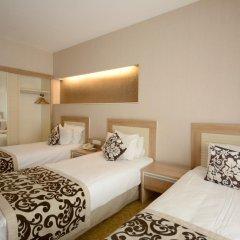 Serace Hotel Турция, Кайсери - отзывы, цены и фото номеров - забронировать отель Serace Hotel онлайн комната для гостей фото 3