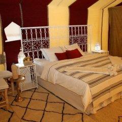 Отель Karim Sahara Prestige Марокко, Загора - отзывы, цены и фото номеров - забронировать отель Karim Sahara Prestige онлайн комната для гостей фото 4