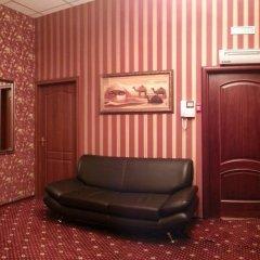 Гостиница Султан-5 интерьер отеля