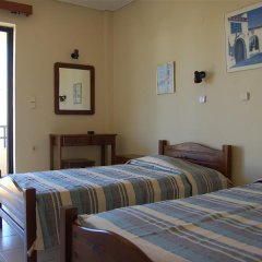 Отель Kallys Apartments Греция, Кос - отзывы, цены и фото номеров - забронировать отель Kallys Apartments онлайн фото 2