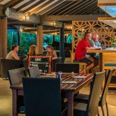 Отель The Holiday Club At Fiji Palms Вити-Леву питание