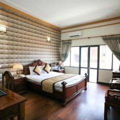 Отель Prince Hotel Вьетнам, Ханой - отзывы, цены и фото номеров - забронировать отель Prince Hotel онлайн комната для гостей фото 4