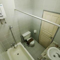Отель Nida Rooms Srinakarin Rama Suan Luang ванная