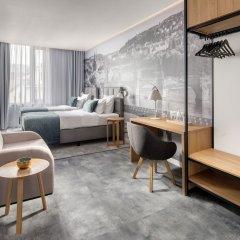 Отель Mamaison Residence Downtown Prague Чехия, Прага - 11 отзывов об отеле, цены и фото номеров - забронировать отель Mamaison Residence Downtown Prague онлайн фото 18