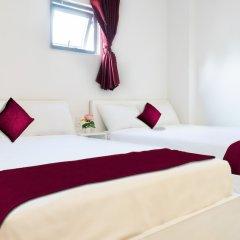 Отель AHA Hoang Van Homestay Nha Trang Нячанг комната для гостей фото 5