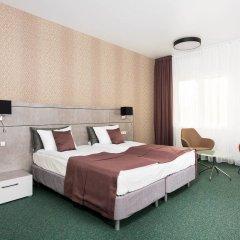 Бутик-отель ПAPADOX Зеленоградск комната для гостей