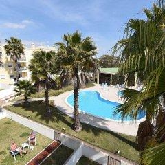 Апартаменты Praia da Lota Resort - Apartments бассейн фото 3