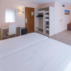 GHT Balmes, Hotel, Aparthotel & SPLASH удобства в номере
