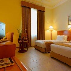Sharjah Premiere Hotel & Resort комната для гостей фото 2
