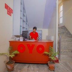 Отель OYO 248 Hotel Galaxy Непал, Катманду - отзывы, цены и фото номеров - забронировать отель OYO 248 Hotel Galaxy онлайн интерьер отеля фото 2