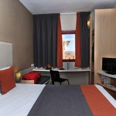 Отель ibis Ouarzazate Centre Марокко, Уарзазат - отзывы, цены и фото номеров - забронировать отель ibis Ouarzazate Centre онлайн комната для гостей фото 3