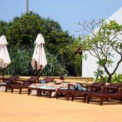 Отель Vendol Resort Шри-Ланка, Ваддува - отзывы, цены и фото номеров - забронировать отель Vendol Resort онлайн питание фото 3