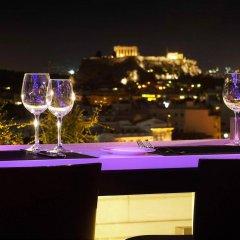 Отель Hilton Athens развлечения