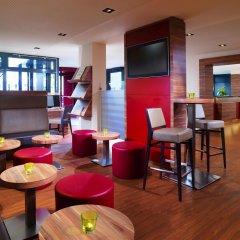 Отель Four Points By Sheraton Munich Central интерьер отеля