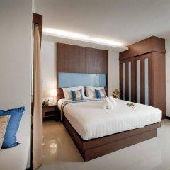Отель Blue Sky Patong комната для гостей фото 2