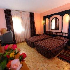 Отель Karam Palace Марокко, Уарзазат - отзывы, цены и фото номеров - забронировать отель Karam Palace онлайн комната для гостей фото 3